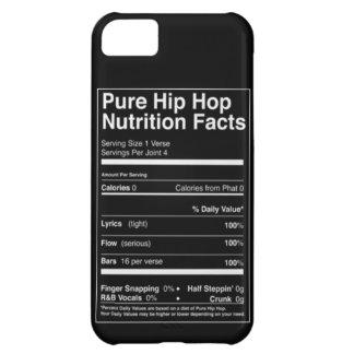Hip Hop iPhone 5C Case