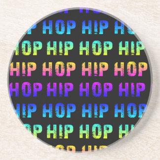 HIP HOP coaster