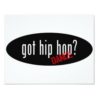 Hip Hop Dance Items – got hip hop Card