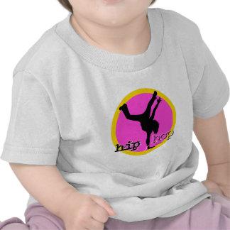 HIP HOP Dance moves T Shirts