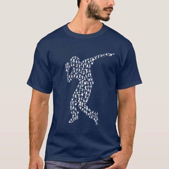 Hip Hop Dancer T-Shirt