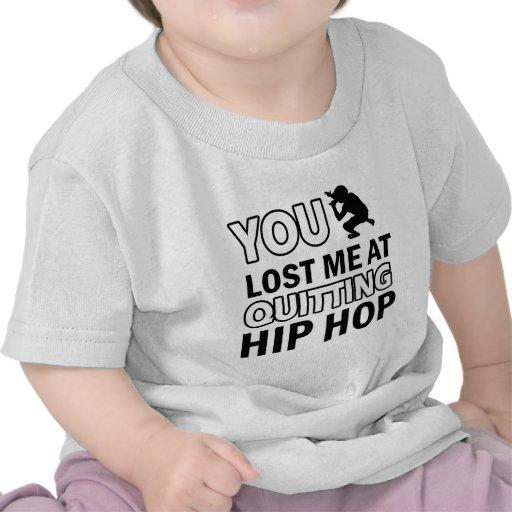 Hip Hop designs Tee Shirt