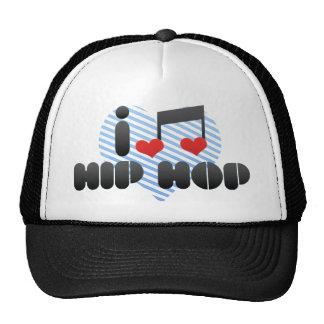 Hip Hop fan Cap