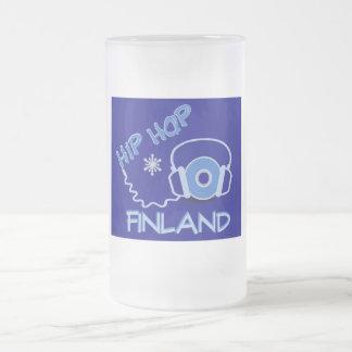 Hip Hop Finland mug 2