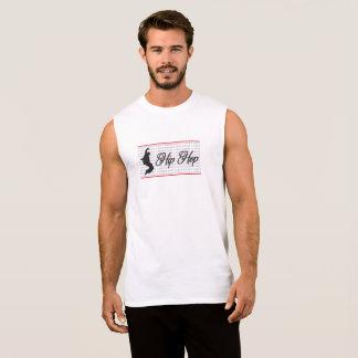 Hip Hop for man Sleeveless Shirt