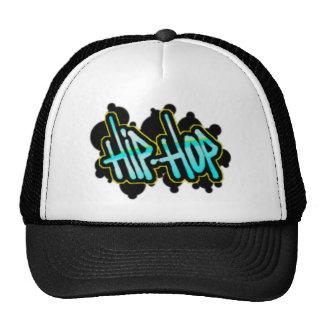 Hip Hop Hat