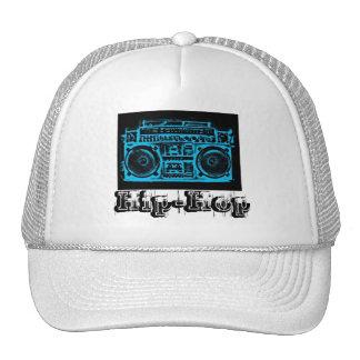 Hip-Hop Trucker Hats