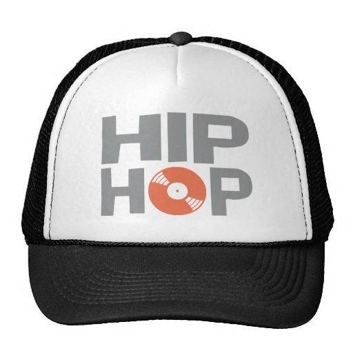 Hip Hop Hat Mesh Hat