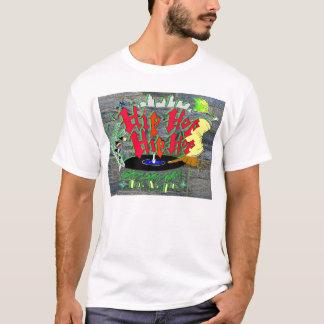 Hip-Hop Hip-Hop T-Shirt