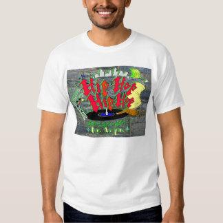 Hip-Hop Hip-Hop Tshirt