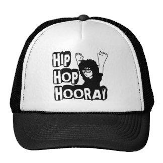 Hip Hop Hooray-Hat