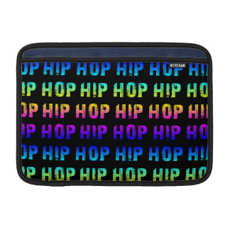 HIP HOP iPad / laptop sleeve