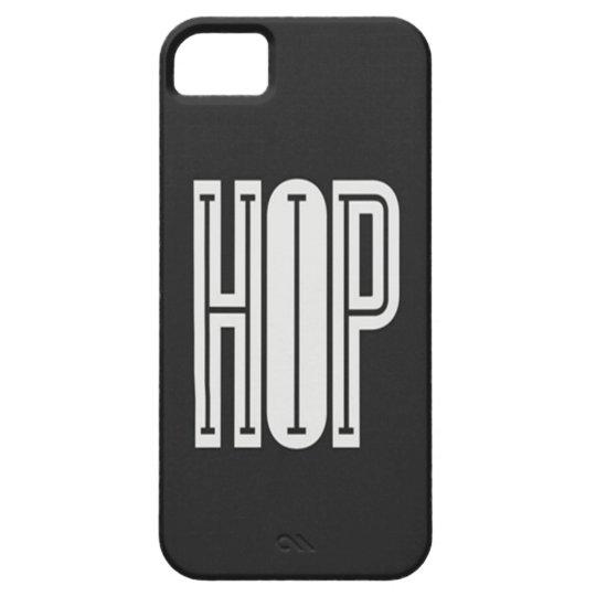 Hip Hop iPhone 5 Case (black)