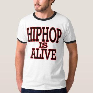 Hip Hop Is Alive T-Shirt