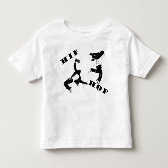 hip hop kid toddler T-Shirt