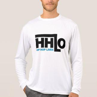 Hip Hop Lives In... T-Shirt