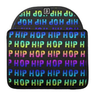 HIP HOP Macbook sleeve