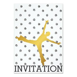 Hip Hop Modern Dance Festival Vip Invitation