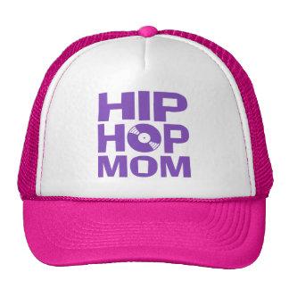 Hip Hop Mom Hat