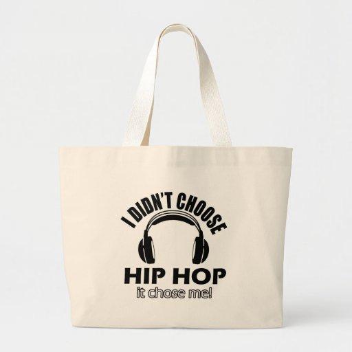HIP HOP.png Bag