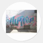 Hip Hop Stickers