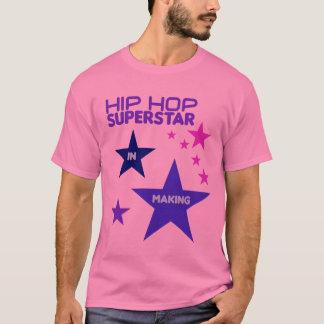 Hip Hop Superstar shirt
