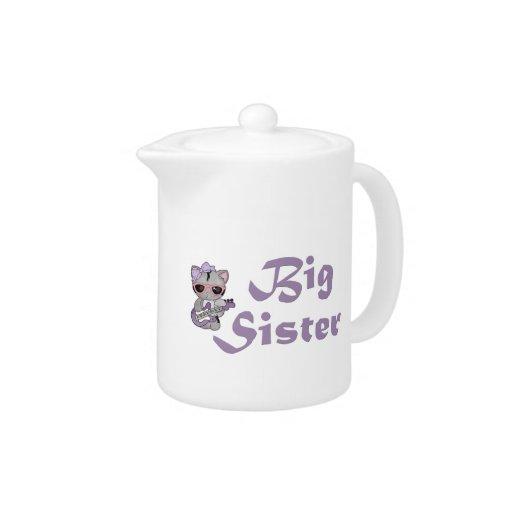 Hip Kitty Big Sister 3