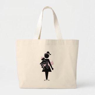 Hip Mom Bag