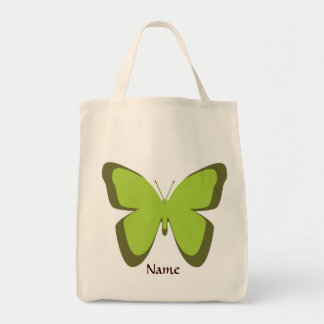 Hip Organic Reusable Grocery Bag