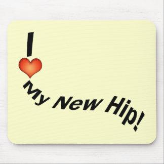 Hip Replcement T-shirts | Get Well Gifts Mouse Mat