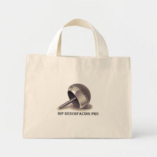 Hip Resurfacing Pro Tote Bag