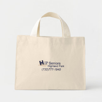 Hip Seniors Bag