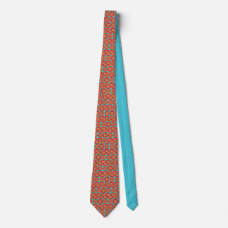 Hip To Be Square Tie