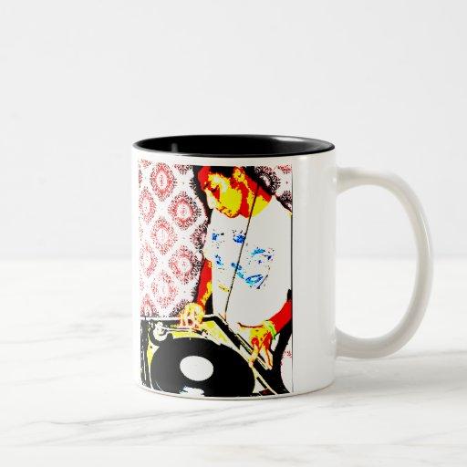 hiphop 1 coffee mug