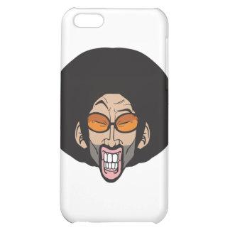 Hiphop Afro man iPhone 5C Case