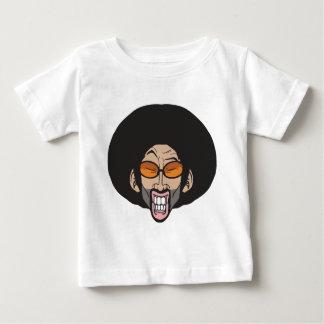 Hiphop Afro man T-shirt