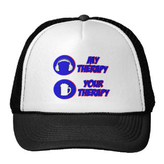 HipHop design Trucker Hat