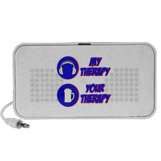 HipHop design Travelling Speakers