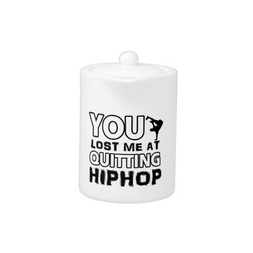 Hiphop designs will make a great gift item