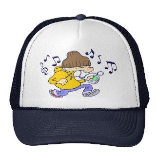 HipHop Gangsta Hat