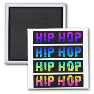 HipHop magnet