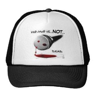 HipHop/Statick Wear Trucker Hat