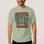 HipHop Stile Tee Shirt