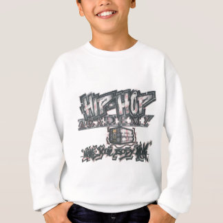 HipHopAcademy kids l/s Sweatshirt