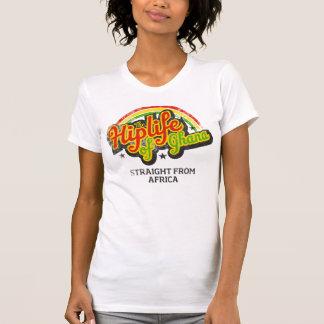 Hiplife of Ghana T-Shirt