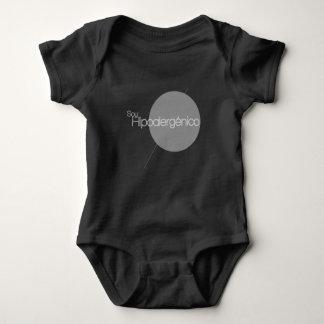 Hipoalergenico Baby Bodysuit