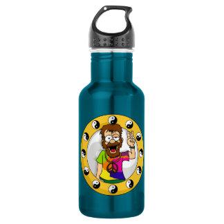Hippie 532 Ml Water Bottle