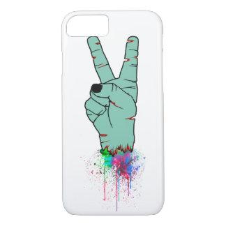 Hippie Blood iPhone 7 Case