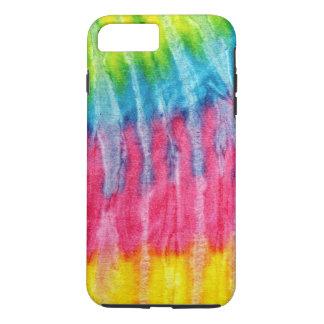 Hippie Boho Tie-Dye iPhone 7 Plus Case