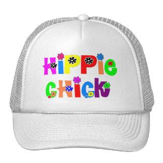 Hippie Chick Hat